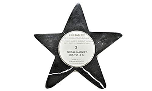 2011 Export Star - İMMİE